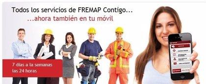 FREMAP Contigo, app al servicio de la salud de 4 Mill. de trabajadores