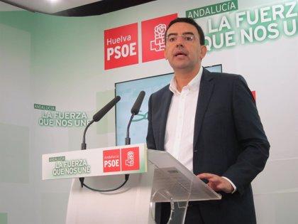 """PSOE-A destaca que la Junta tendrá """"colaboración absoluta"""" con la solicitud de Alaya sobre los cursos de formación"""