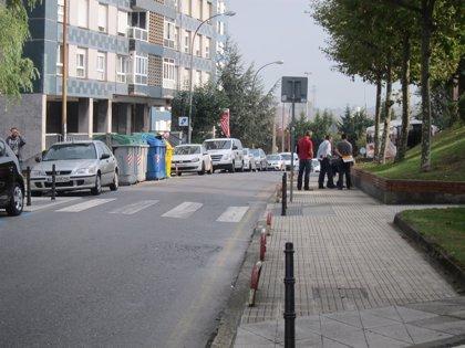 Ayuntamiento de Barakaldo renovará las calles Vicente Aleixandre y Labrostegi, con una inversión de casi 167.000 euros