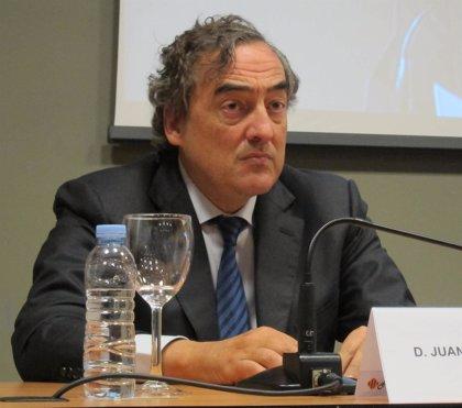 """Rosell avisa de que España destruye """"muchísimo"""" empleo en las crisis y crea """"muy pocos"""" en la salida"""