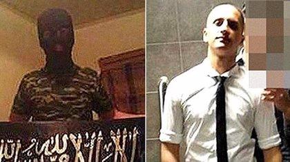 La Policía australiana cree que el joven abatido quería decapitar a los agentes y publicar las fotos