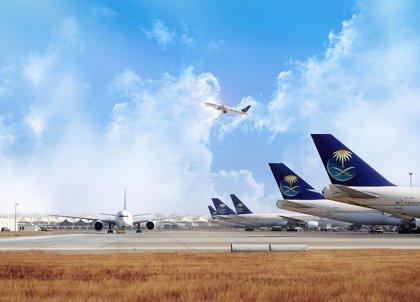 Saudia Airlines se convierte en una aerolínea de cuatro estrellas