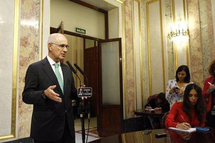 Duran no ve anormal la demora en publicar la ley y no contempla la ruptura de CiU