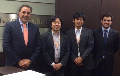 Un touroperador de Japón elige Málaga como destino de entrada y salida de sus rutas por Andalucía