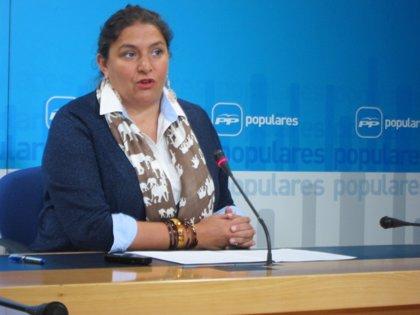 PP apoya a Rajoy y dice que hay que buscar el mayor consenso posible