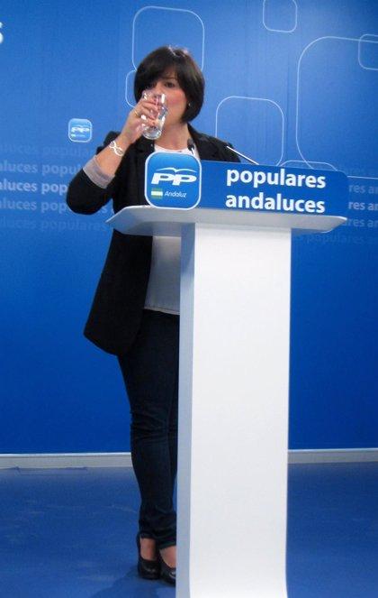 """PP-A ve """"acertada"""" y de """"sentido común"""" la decisión de Rajoy, al que no ve """"desautorizado"""""""