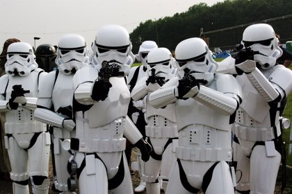 ¿Cuántos Stormtroopers veremos en 'Star Wars: Episodio VII'?
