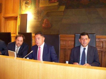 Piden el Príncipe de Asturias de la Concordia para el Greim