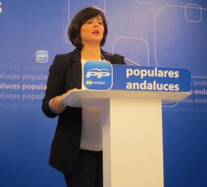 """PP-A defiende que el reparto del fondo de convergencia es """"positivo"""" para Andalucía"""