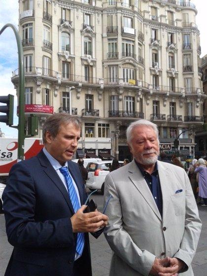 Carmona (PSM) apuesta por un plan urgente de limpieza en Madrid si llega a la Alcaldía