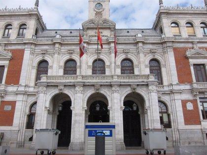 Ecoembes y Ayuntamiento de Valladolid informarán sobre la selección de residuos con carteles en contenedores y una App