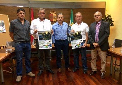 Brozas (Cáceres) reunirá este sábado a más de 400 personas en el XII Día del Caballo