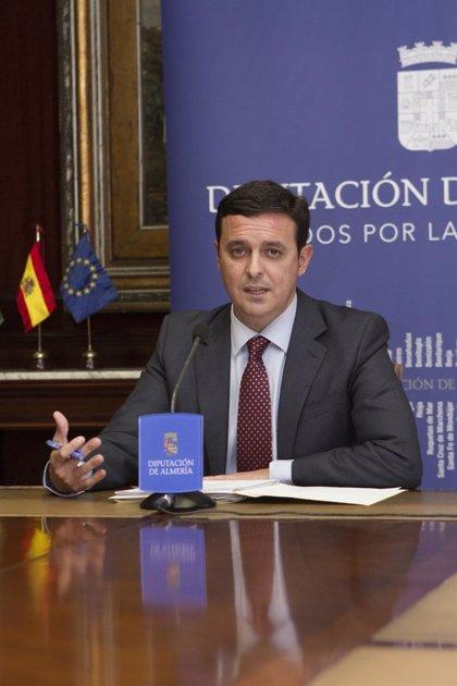 Almería.-Turismo.- El destino 'Costa de Almería' bate récord con 3,5 millones de pernoctaciones en verano