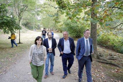 'Besaya Green Network' contratará a 60 desempleados para tres proyectos medioambientales