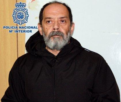 El preso de ETA gravemente enfermo Ventura Tomé quedará en libertad