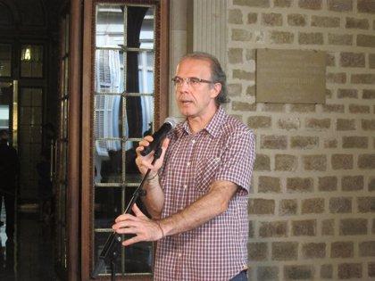 """Gomà (ICV-EUiA) reclama a Trias no olvidar el """"contexto social"""" de la fiesta mayor"""