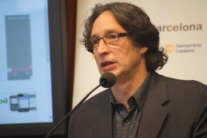 Portabella (ERC) critica que se quieran encarecer los peajes en episodios de contaminación