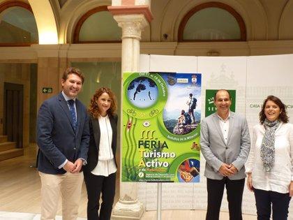 III Feria de Turismo Activo y de Naturaleza en Bollullos con más de 70 empresas y actividades
