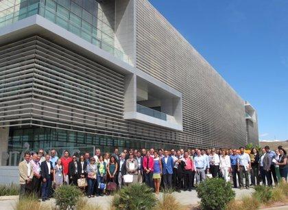 Más de 60 empresas de 13 países participan en un encuentro internacional del sector hortofrutícola en Almería y Sevilla