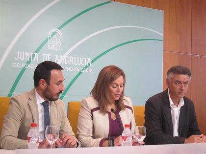 La Junta impulsa un proyecto para conectar el Parque Natural Bahía de Cádiz con su área metropolitana