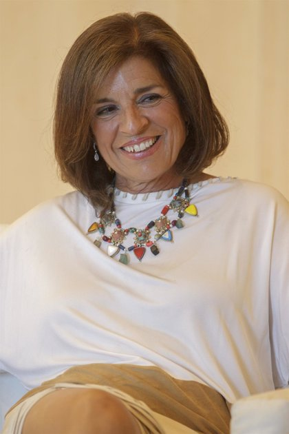 Botella participa en Buenos Aires este jueves y viernes en el comité ejecutivo y asamblea plenaria de la UCCI