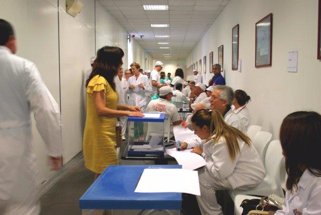 ElPozo celebra sus elecciones sindicales