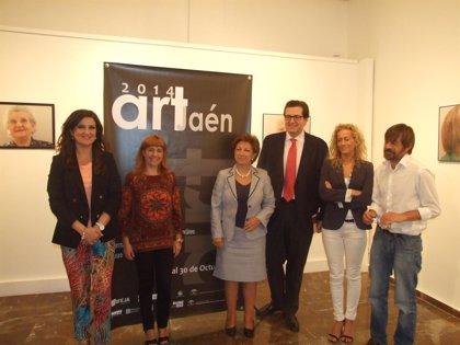La feria 'ArtJaén 2014' reunirá en octubre las obras de 22 artistas nacionales e internacionales