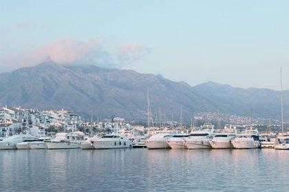 Málaga.- Turismo.- Marbella incrementa casi un 6% las pernoctaciones hoteleras en julio y agosto respecto a 2013
