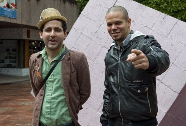 Calle 13 publica '#Multi_Viral'