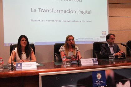 UCAM impartirá un máster de alto nivel para formar expertos en la transformación digital de las empresas