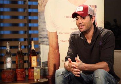 Enrique Iglesias, el español más nominado para los XV Grammy Latinos