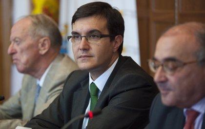 El Gobierno cierra mañana con Amaiur, ERC, BNG y Geroa-Bai su primera ronda de contactos sobre regeneración democrática