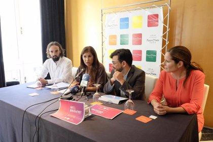 La capital celebrará en enero la Feria Internacional de Arte Emergente