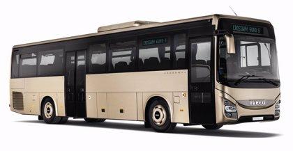Iveco Bus suministrará hasta 710 autobuses a DB Fuhrpark