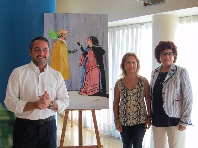 Gómez, Albero y Sánchez