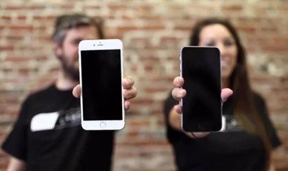 """El iPhone 6 de 4,7"""" es """"el iPhone más duro hasta la fecha"""""""