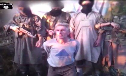 El  grupo vinculado a Estado Islámico decapita al rehén francés secuestrado en Argelia