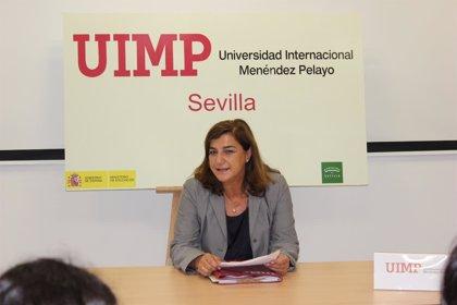 La UIMP presenta su programación de actividades para el  otoño de 2014