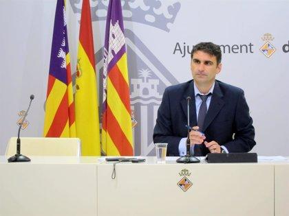 El Ayuntamiento de Palma desarrollará una 'app' turística que permitirá acceder virtualmente a monumentos