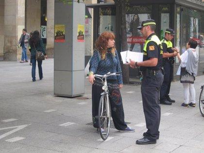 CHA solicita una moratoria en la aplicación de la nueva normativa ciclista