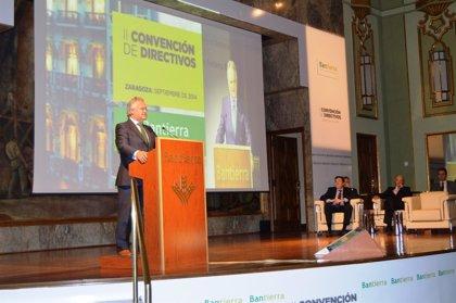 Bantierra pondrá en marcha un Plan Estratégico para el periodo 2015-2017 para crecer en negocio y clientes