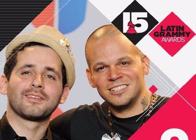 Calle 13, nominado a los Latin Grammy Awards