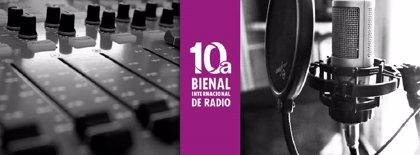 Más de 60 instituciones participarán en la Bienal Internacional de Radio de México