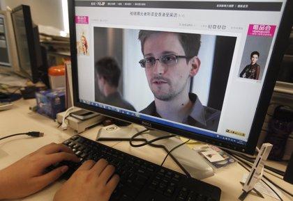 Snowden recibe el 'premio Nobel Alternativo' por su labor por la libertad de prensa