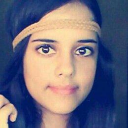 Joven desaparecida en San Juan de Aznalfarache