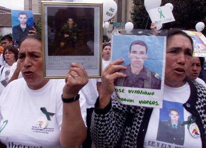 Ex guerrillera colombiana pide perdón al Papa por el daño causado a las víctimas