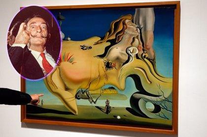 Dalí bate todos los récords y convoca a casi un millón de personas en Río de Janeiro
