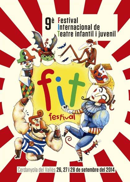 El Festival de Teatre Infantil y Juvenil programa 25 propuestas locales e internacionales