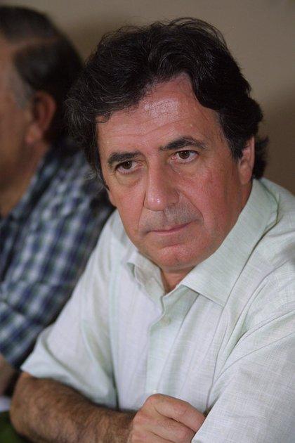 Sevilla.- Cultura.- Luis Landero presenta este jueves su novela 'El balcón en invierno', dentro de 'Letras capitales'