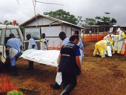 El Congreso ratifica hoy una ayuda a Liberia de 160.000 euros para luchar contra la epidemia